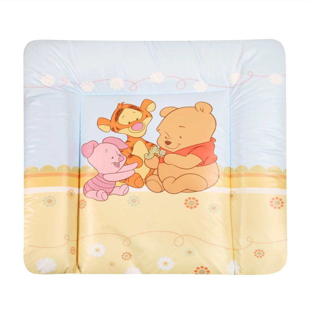 Julius Zöllner Wickelauflage Softy - Baby Pooh and Friends