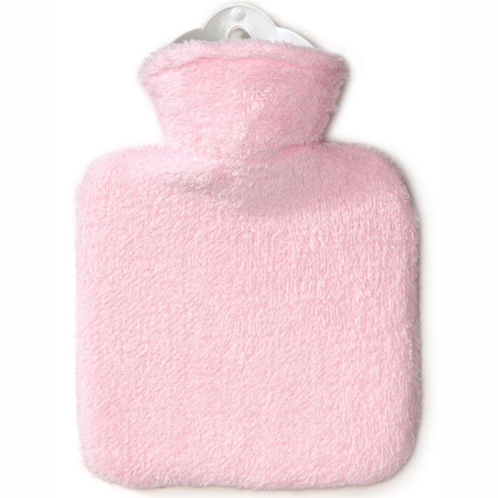 REER Wärmeflasche Junior Rosa
