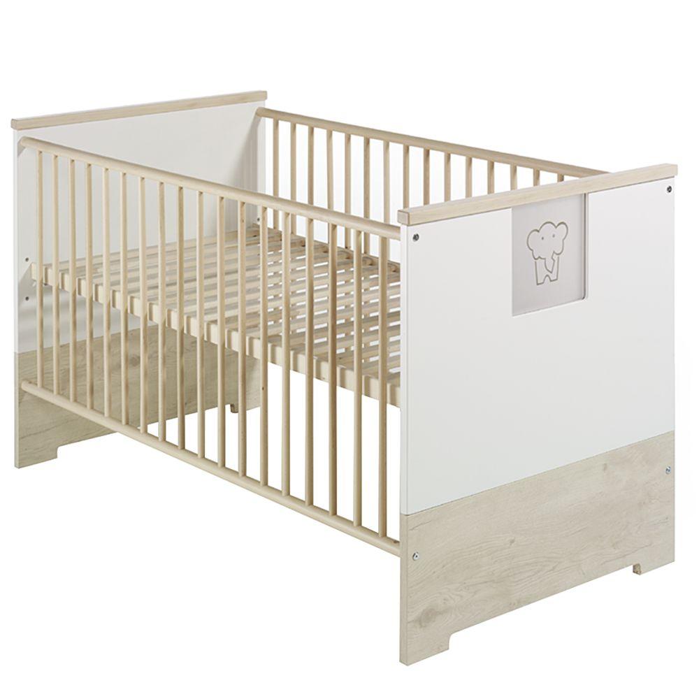 Schardt Kinderbett ECO SLIDE 70 x 140 cm