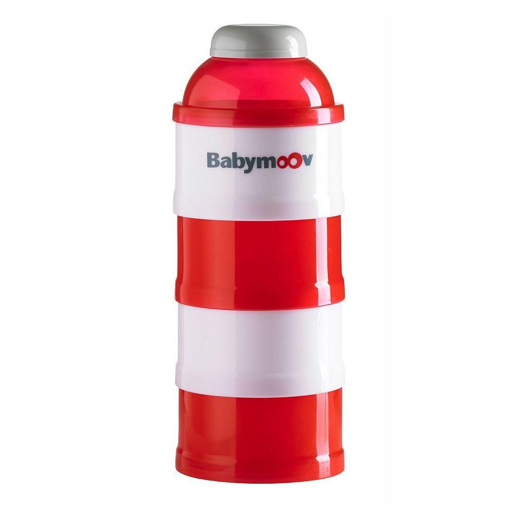 Babymoov Milchpulver Portionierer - Rot