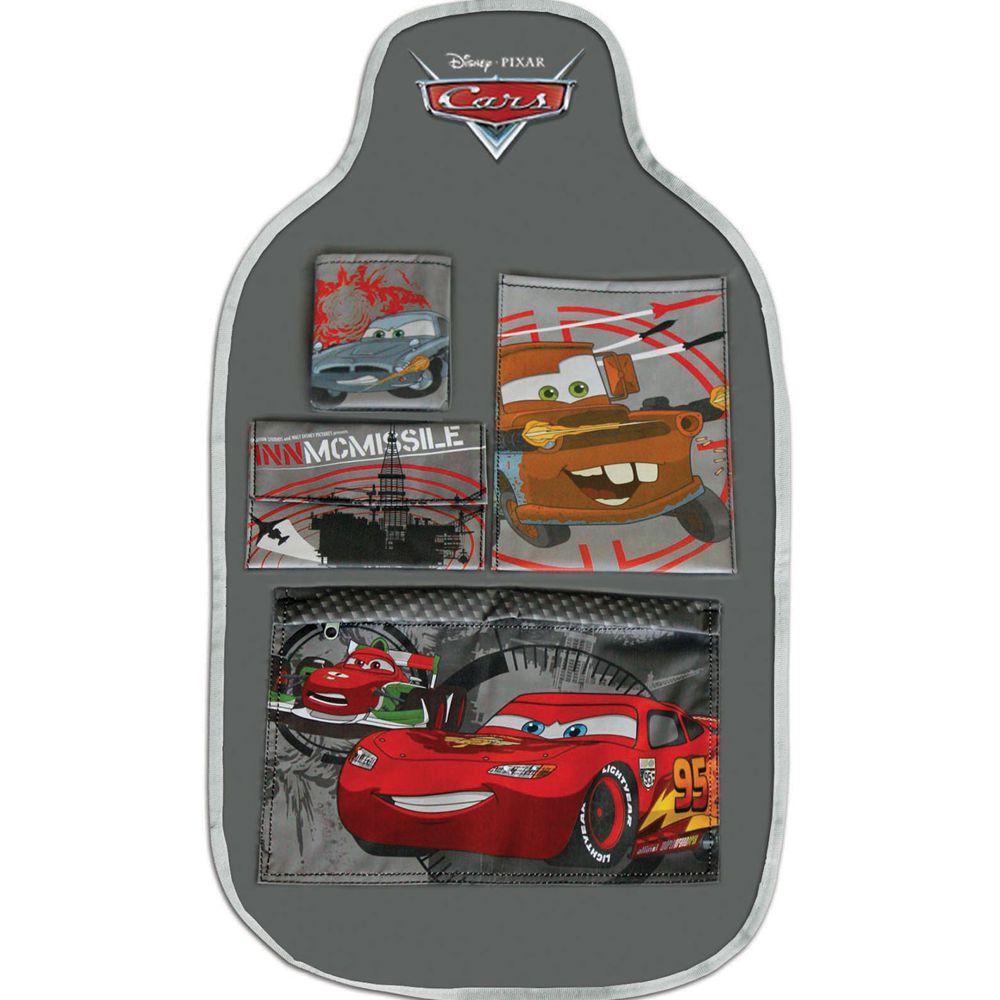 Bisal Auto-Spielzeugtasche - Cars