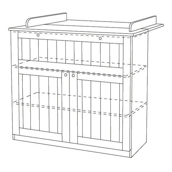 roba sparset kinderzimmer dreamworld 2 g nstig kaufen. Black Bedroom Furniture Sets. Home Design Ideas