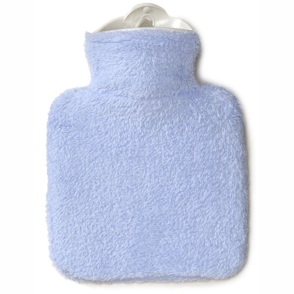 Reer Wärmeflasche Junior Hellblau