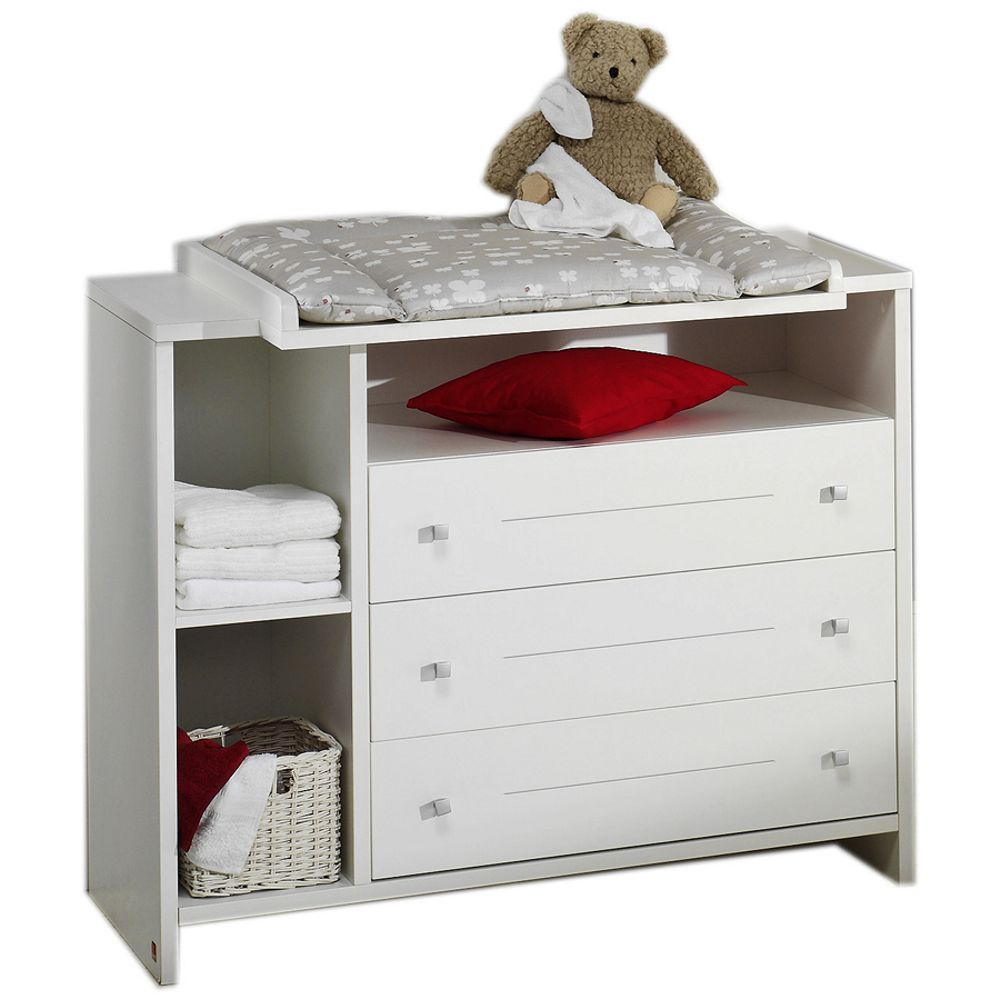 schardt wickelkommode eco stripe g nstig kaufen. Black Bedroom Furniture Sets. Home Design Ideas