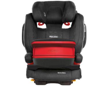 Kindersitze 9 - 36 Kg