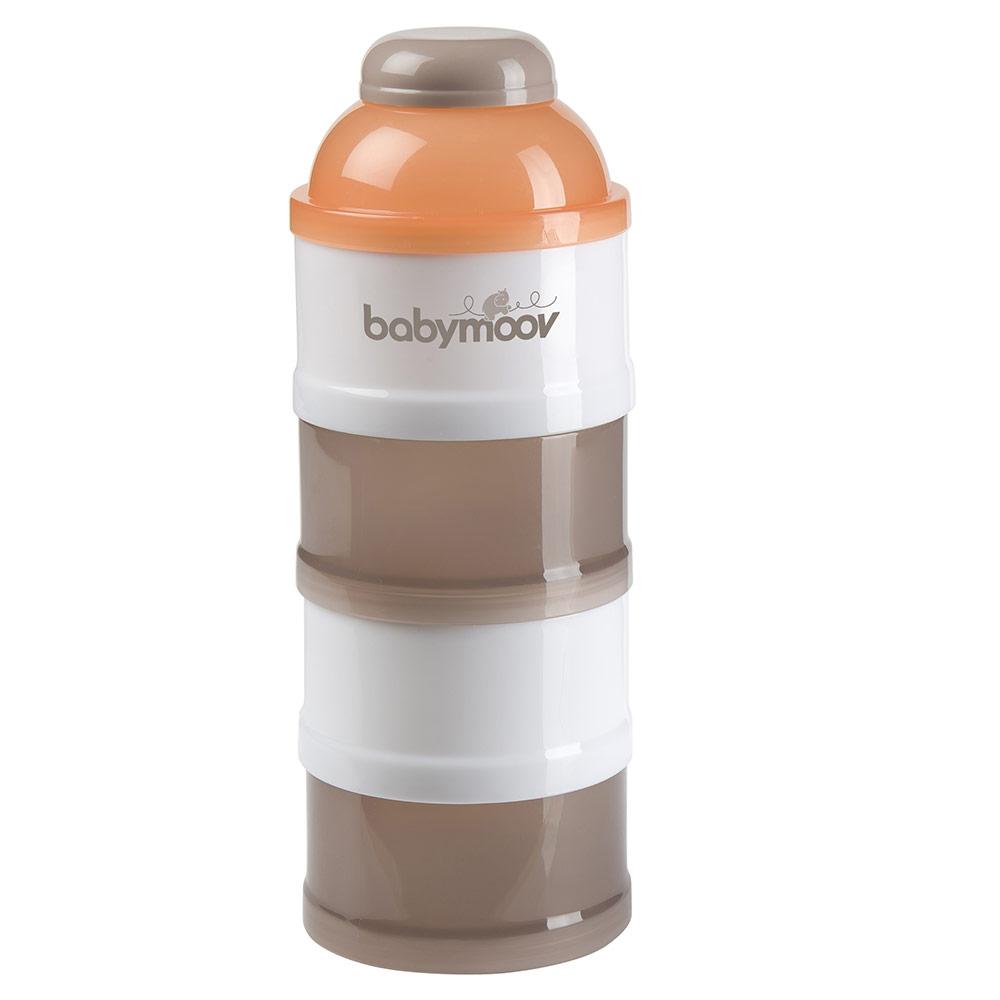 Babymoov Milchpulver Portionierer - Aprikose